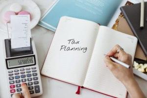 Utah tax planning CPAs
